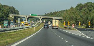 Autostrada A4 Mysłowice węzeł
