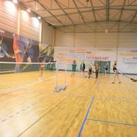 Mistrzostwa Jaworzna Szkół Ponadgimnazjalnych w Badmintonie