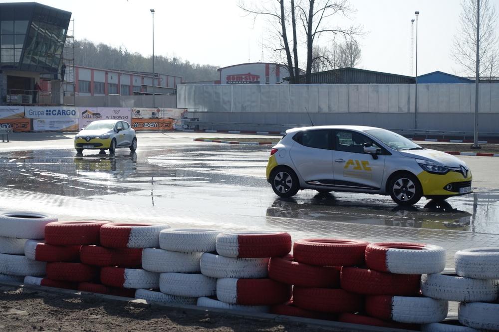 Cargo otworzyło Ośrodek Doskonalenia Techniki Jazdy w Jaworznie