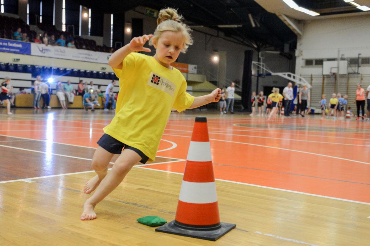 Od Przedszkolaka do Olimpijczyka – finał Olimpiady Sportowo-Rekreacyjnej.