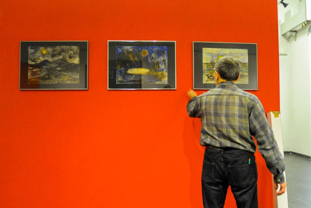 Dierk Engelken – jutro wernisaż wystawy w Muzeum Miasta Jaworzna.