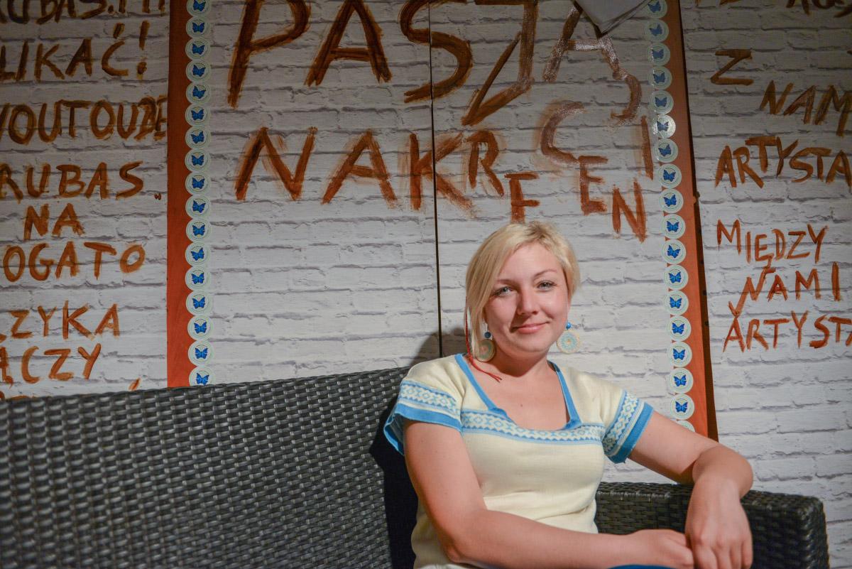 Natalia Urant walczy o tytuł Kobiety Roku.