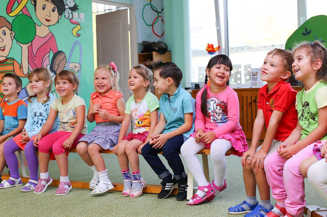 Наиболее важные преимуществае отправки малыша в частный детский сад